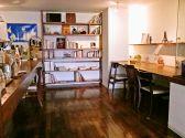mati-cafeの雰囲気2