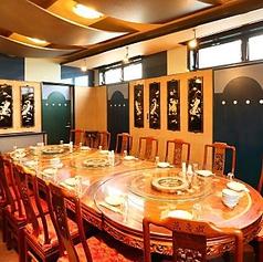 中国料理 萬寿殿特集写真1