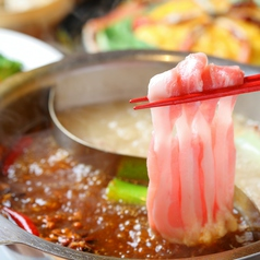 チャイニーズテラス ハオチーのおすすめ料理1