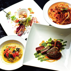 マジックレストラン&バー GIOIA ジョイア 銀座のおすすめ料理1
