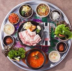 韓流カフェ 茶母鶴橋別館の写真