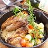 肉 イタリアン ニクジュウハチのおすすめポイント3