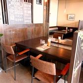CIELO CAFE シエロカフェの雰囲気3