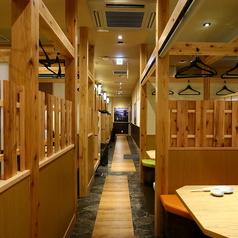 魚鮮水産 三代目網元 多賀駅前店の雰囲気1