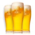 ◆豊富なドリンクメニュー&人気のビール取り揃えております◆当店のお蝶地にぴったりの美味しいドリンクを各種取り揃えています!生ビールは7種類ご用意。品質管理にこだわったビヤホールならではの味を是非ご堪能ください。また、通常の飲み放題に+500円でワンランク上の飲み放題に変更可能です!