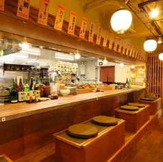 どさんこキッチン レトロなごりら 麻生店の特集写真