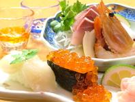 旬の食材、こだわりの素材が50年愛される名店の秘訣