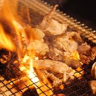自慢の藁焼き・鶏料理をたっぷりとお楽しみ頂けます◎