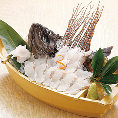 こちら丸特漁業部 本店のおすすめ料理1