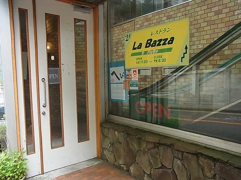 La Bazza