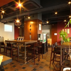 Cafe De Gabacho カフェ ド ガバチョの写真