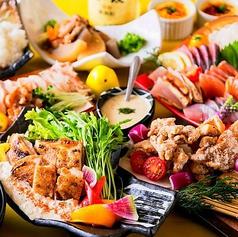 プライベート個室な肉バル Manpuku まんぷく 本厚木店のおすすめ料理1