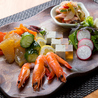 中華旬菜 ギャップのおすすめポイント2
