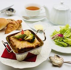 Tea room Parifull ティールーム パリフルのおすすめ料理1