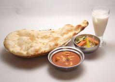 インド料理 ミランのおすすめ料理3