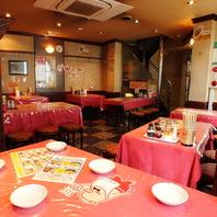西梅田駅近くで宴会なら!2F・3Fは貸切での宴会も可能◎
