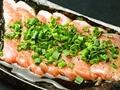 料理メニュー写真【お肉】豚トロ