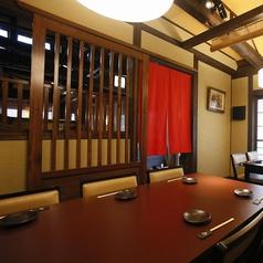 【宴会におすすめのお席です】各種宴会など大人数の集まりにオススメ☆6名様~ご利用可能です!