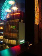 一番人気夜景の見える個室