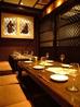 Modern Japanese Style とら TORA 熊本のおすすめポイント3
