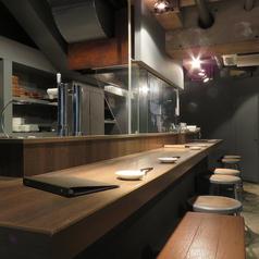 糖質制限レストラン ニコキッチン 恵比寿の雰囲気1
