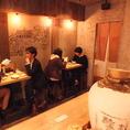 JR西荻窪駅1分!手作り餃子が自慢の餃子バルです★