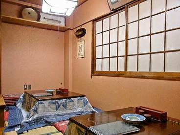 天ぷら浜新の雰囲気1
