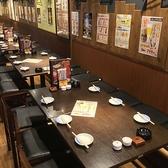 とりいちず食堂 柏西口店の雰囲気3