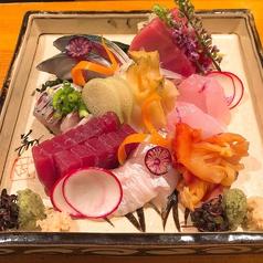 旬味食彩佳乃のおすすめ料理1