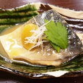 料理メニュー写真サバの味噌煮