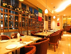Italian Kitchen BUONO ヴォーノ 本八幡店特集写真1