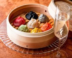 小籠包Garden Chamuの特集写真