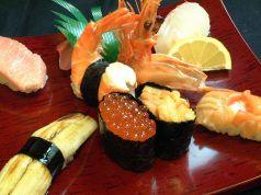 双葉寿司 三宮店の写真