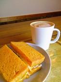 コージーカフェのおすすめ料理2