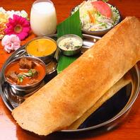 ◆小麦不使用のヘルシーなお料理