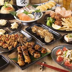 小間蔵 亀岡駅前店のおすすめ料理1