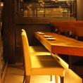 人数に合わせて多様な席をご用意★居酒屋藩銀座インズ店♪