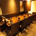 ゆったり個室はママ会や女子会にもおすすめ◎【大森で居酒屋・蟹・海鮮・和食のお店をお探しなら北海道へ】