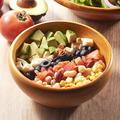 料理メニュー写真ニューヨークコブサラダ