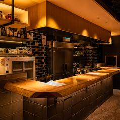 天ぷらと寿司 18坪の雰囲気1