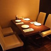 イタリアンカフェ モレットの雰囲気2