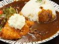【ランチ】チキン南蛮カレー