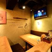 Amico 栄店の雰囲気2