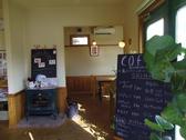 コージーカフェの雰囲気2