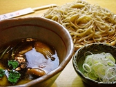 友蕎庵のおすすめ料理3