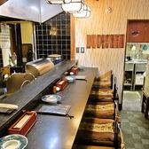 天ぷら浜新の雰囲気2
