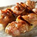 料理メニュー写真ねぎま(塩・たれ) 各種