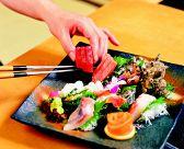 大島屋 吉野町店 市場場外がってん食堂の雰囲気3