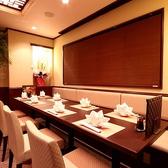 王府井レストランの雰囲気2