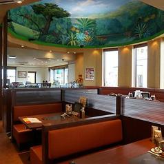 MK エムケイ レストラン 高須店の雰囲気1